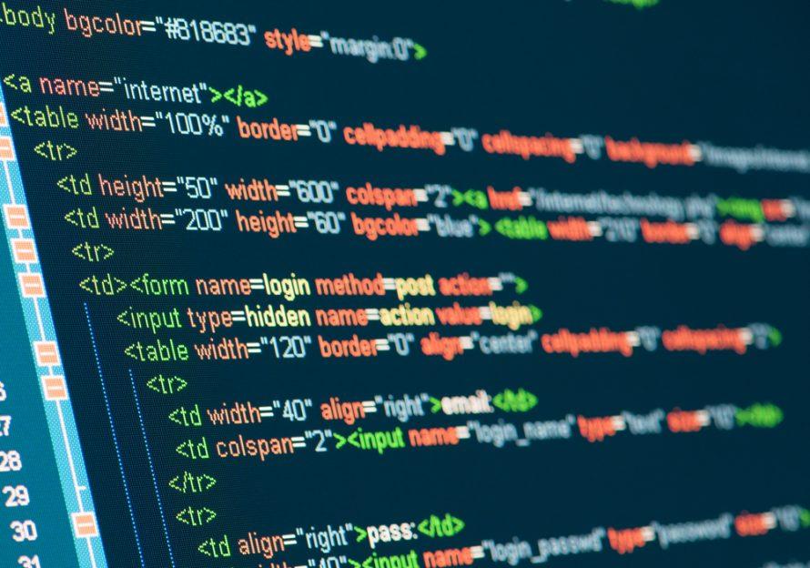 Bad Web Code